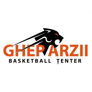 Gheparzii. Basketball Țenter