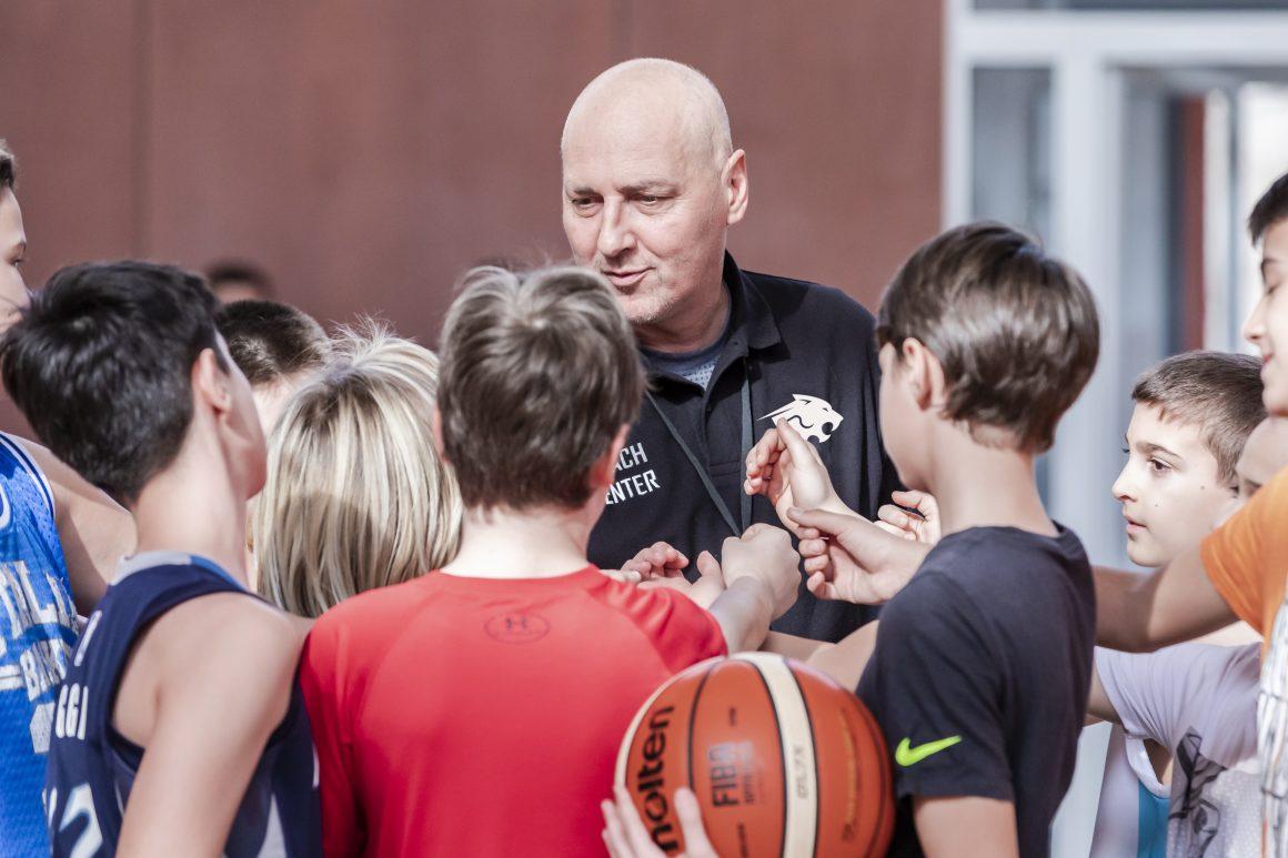 GHEPARZII Basketball Țenter