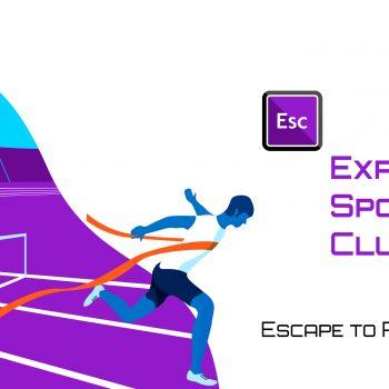 ESC – Escape to Performance!