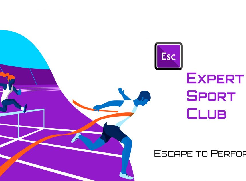 ESC – Escape to Performance!