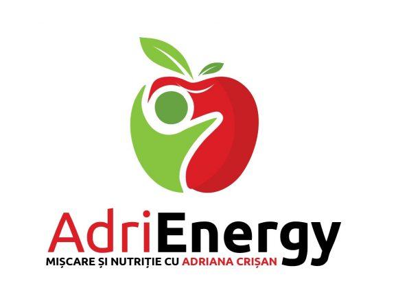 AdriEnergy cu Adriana Crișan