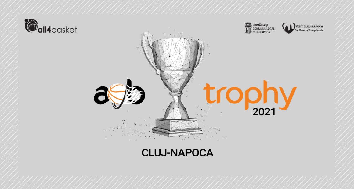 AJB Trophy